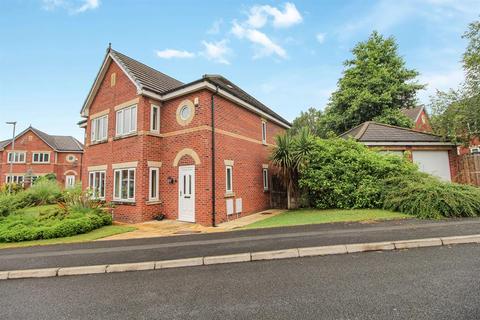 3 bedroom semi-detached house for sale - Stonemead Drive, Manchester, Manchester, M9 6AF