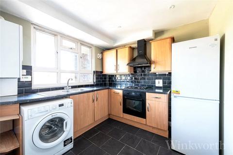 4 bedroom apartment to rent - Comet Street, London, SE8