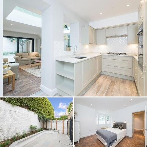 3 bedroom flat for sale - Chesson Road, West Kensington