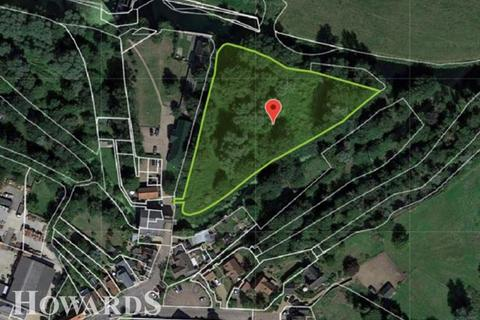 Land for sale - Staithe Road, Bungay