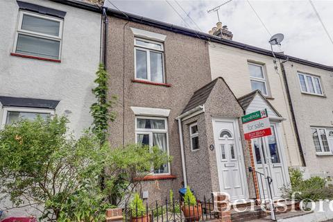 2 bedroom terraced house for sale - Alfred Road, Brentwood, CM14