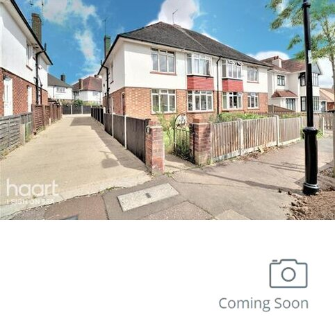 2 bedroom flat for sale - Herschell Road, Leigh-On-Sea