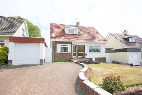 3 bedroom detached villa for sale - 8 Raithhill, Alloway, KA7 4UF