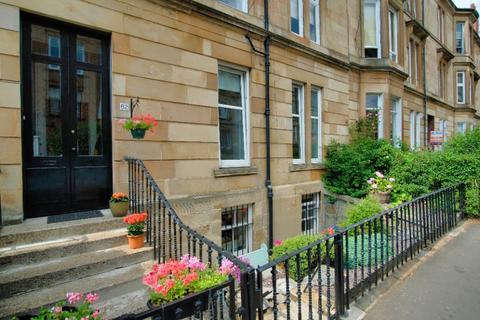 3 bedroom duplex for sale - Deanston Drive, Shawlands, Glasgow, G41 3AL