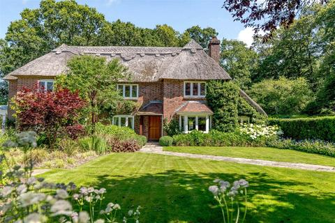 4 bedroom house for sale - Linwood, Ringwood, Hampshire, BH24