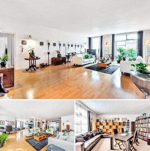 3 bedroom flat for sale - Chilton Street, Shoreditch