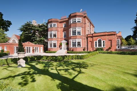 6 bedroom detached house for sale - Bray Road, Bray, Maidenhead, Berkshire, SL6