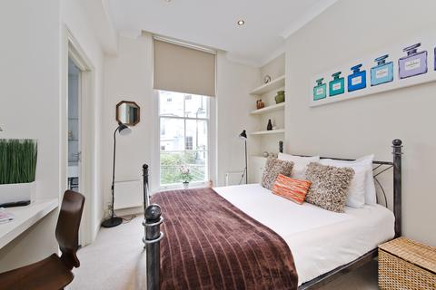 1 bedroom apartment to rent - Westbourne Park Villas, NOTTING HILL, London, UK, W2