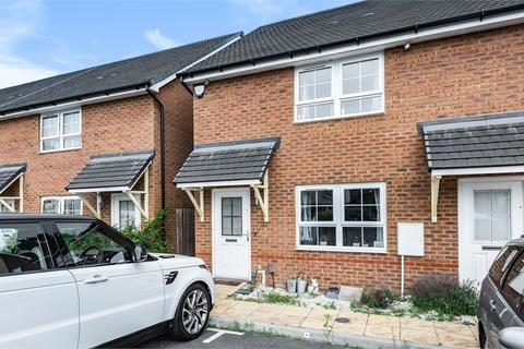 3 bedroom end of terrace house for sale - Nightingale Road, Allington, Maidstone, Kent