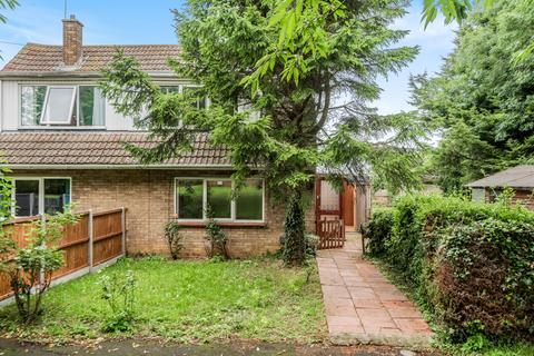 3 bedroom semi-detached house for sale - Thorold Avenue, Cranwell Village, NG34
