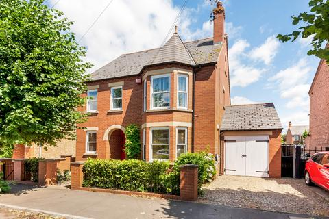 5 bedroom detached house for sale - Victoria Avenue, Sleaford, NG34