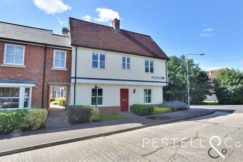 3 bedroom terraced house to rent - Barnes Mill Road, Chelmsford