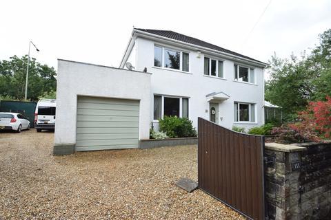 4 bedroom detached house for sale - 133 Merthyr Mawr Road, Bridgend, Bridgend County Borough, CF31 3NY