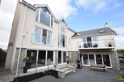 5 bedroom detached house for sale - Brook View, Abergarw Meadow, Brynmenyn, Bridgend, Bridgend County Borough, CF32 9LL