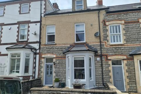 5 bedroom terraced house to rent - Maughan Terrace, Penarth, South Glamorgan