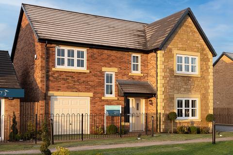 4 bedroom detached house for sale - Plot 94, Lawson at St John's Manor, Stamfordham Road,  Newcastle upon Tyne,  Tyne & Wear NE5