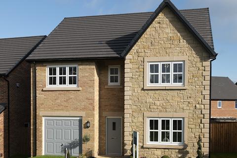 4 bedroom detached house for sale - Plot 95, Hewson at St John's Manor, Stamfordham Road,  Newcastle upon Tyne,  Tyne & Wear NE5