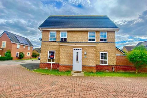 3 bedroom detached house to rent - Amelia Crescent, BINLEY, Coventry, CV3