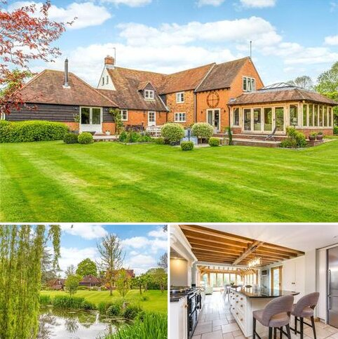 5 bedroom detached house for sale - Meadle, Aylesbury, Buckinghamshire, HP17