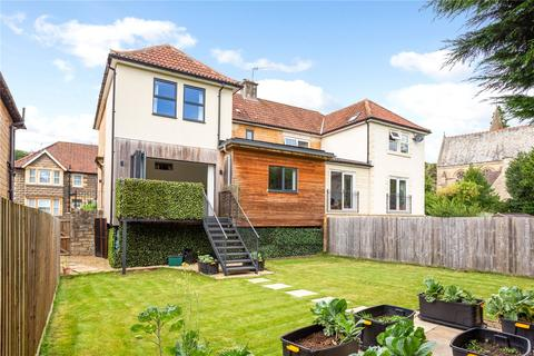 4 bedroom semi-detached house for sale - St. Johns Road, Bathwick, Bath, BA2