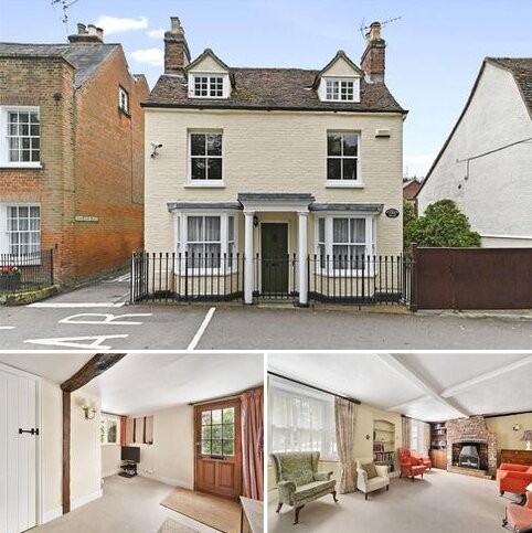 4 bedroom detached house for sale - The Green, Writtle, Chelmsford, CM1