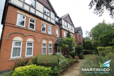 2 bedroom apartment to rent - Albert House, St Peters Road, Harborne, B17