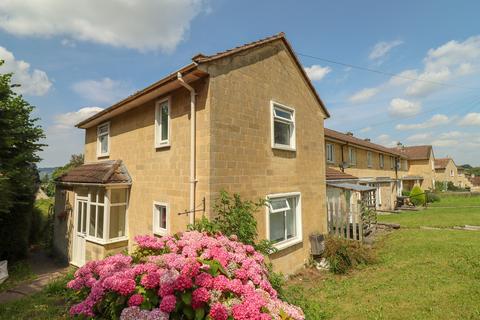 2 bedroom end of terrace house for sale - Chantry Mead Road, Moorfields, Bath
