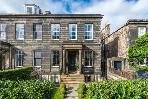 4 bedroom semi-detached house for sale - 43 Inverleith Row, Inverleith, Edinburgh, EH3