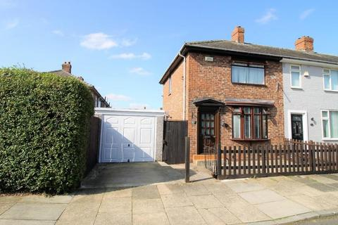 2 bedroom end of terrace house to rent - Sadberge Road, Stockton On Tees