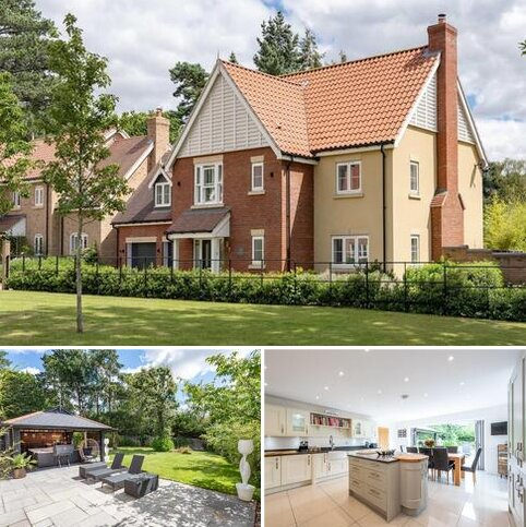 7 bedroom detached house for sale - Ipswich - Fenn Wright Signature