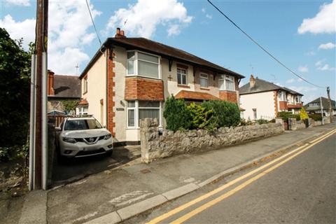 3 bedroom semi-detached house for sale - Glyn Avenue, Abergele