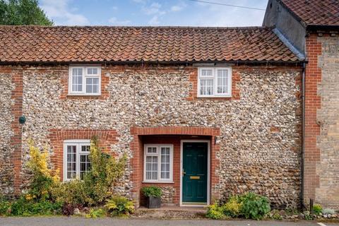 3 bedroom cottage for sale - East Rudham