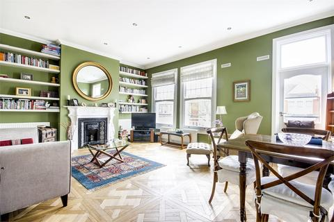 4 bedroom flat for sale - Wellfield Avenue, Muswell Hill