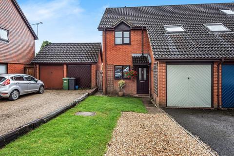 3 bedroom semi-detached house for sale - Eggars Field, Bentley