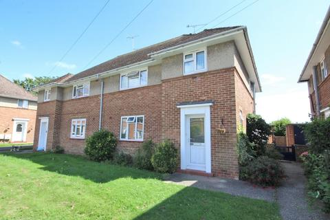 1 bedroom flat for sale - Ivydore Close, Salvington, Worthing BN13 3HY