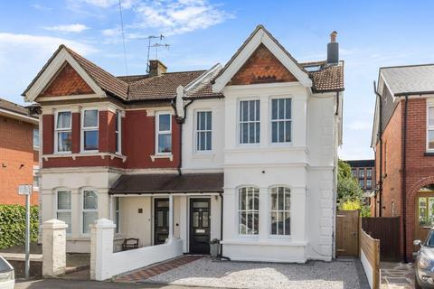 5 bedroom semi-detached house for sale - Bridge Road, Worthing, BN14 7BU