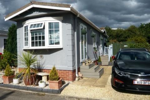 1 bedroom park home for sale - Long Furlong Park, Gotherington