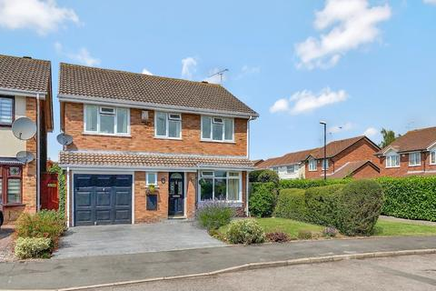 4 bedroom detached house for sale - Brookshaw Way, Walsgrave, Coventry