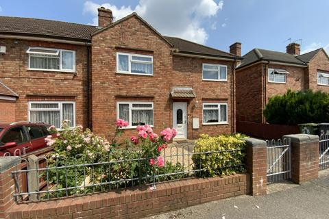 3 bedroom end of terrace house for sale - Goldsmith Walk, Lincoln