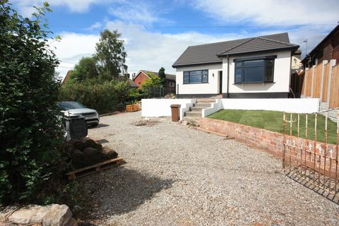 3 bedroom bungalow for sale - Top Station Road, Mow Cop