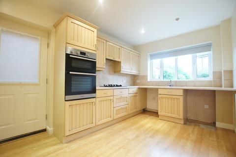 4 bedroom detached house to rent - Dorchester Way, North Hykeham, Lincoln