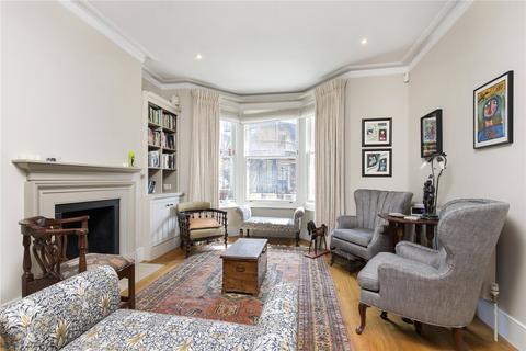 5 bedroom terraced house for sale - Warriner Gardens, London, SW11