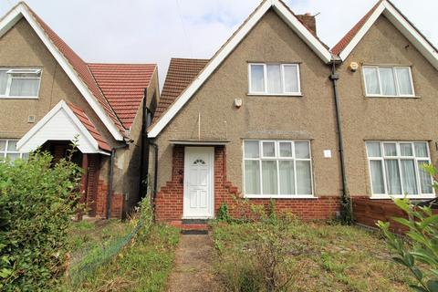 3 bedroom semi-detached house to rent - Thornton Avenue, West Drayton