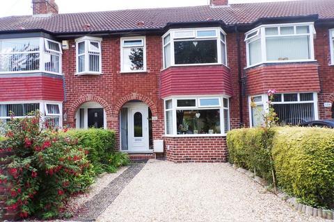3 bedroom terraced house for sale - Kenilworth Avenue, Hull, HU5 4BJ