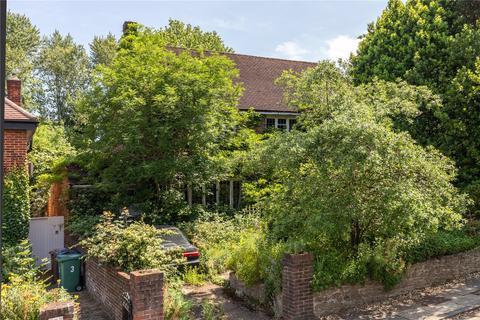 Plot for sale - Lambourne Avenue, Wimbledon, London, SW19