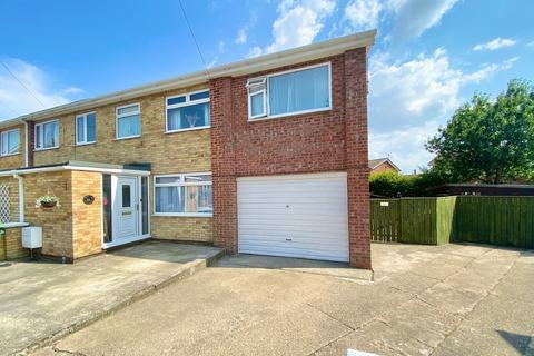 4 bedroom semi-detached house for sale - Highfield Avenue, Driffield