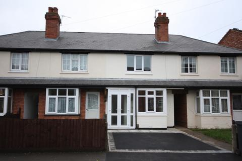 3 bedroom terraced house for sale - Victoria Street, Melton Mowbray
