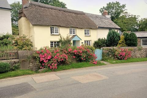 3 bedroom cottage for sale - Petherwin Gate, Launceston