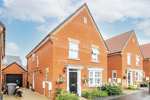 4 bedroom detached house for sale - Buckenham Road, Aylsham