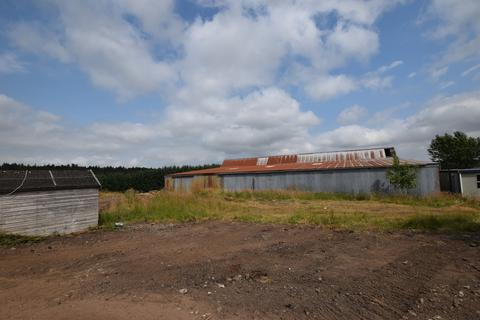 4 bedroom property with land for sale - Drumcairn Farm, Abernethy